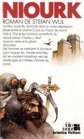 (AUT) De La Fuente, Victor - Niourk