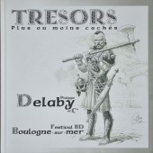 (AUT) Delaby - Philippe Delaby et Cie