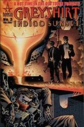 Greyshirt: Indigo Sunset (2001)