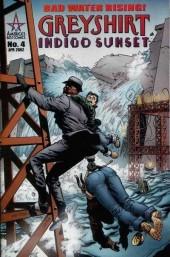 Greyshirt: Indigo Sunset (2001) -4- The Ballad of Franky & Johnny