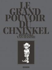 Le grand pouvoir du Chninkel -0f- Le Grand Pouvoir du Chninkel - Édition anniversaire 25 ans