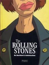 Rolling Stones (The) - de Dartford à Satisfaction
