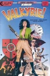 Valkyrie! (1987) -1- Exposure