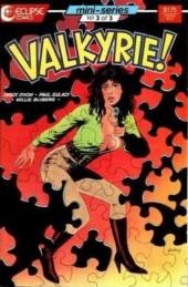 Valkyrie! (1987) -3- Trial