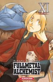 FullMetal Alchemist -INT11- Volume XI - Tomes 22-23