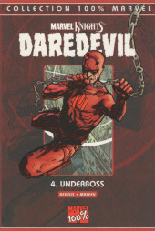 Daredevil (100% Marvel - 1999) -4- Underboss