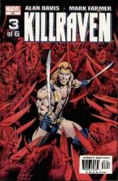 Killraven (2002) -3- Chimera