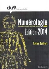 (DOC) Études et essais divers - Numérologie 2014, une analyse du marché de la bande dessinée