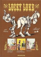Lucky Luke (Intégrale Dupuis/Dargaud) -2- Spécial 2 *