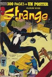 Strange -Rec066- Album N°66 (du n°197 au n°199)