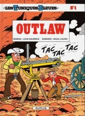 Les tuniques Bleues -4c2012- Outlaw