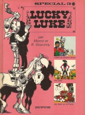 Lucky Luke (Intégrale Dupuis/Dargaud) -3- Spécial 3 *