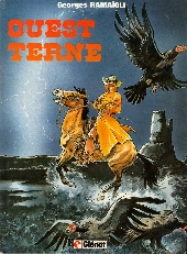 Ouest terne - Tome 1