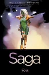 Saga (2012) -INT04- Saga - Volume Four