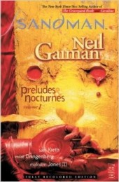 Sandman (The) (1989) -INT01c- Preludes and nocturnes