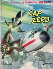 Tanguy et Laverdure -7a74- Cap zero