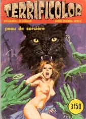 Terrificolor -1- Peau de sorcière