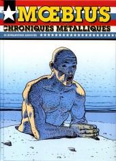 Chroniques métalliques - Tome b14