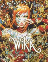 Wika -1TL- Wika et la fureur d'Obéron