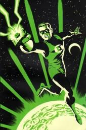 Green Lantern Saga -30TL- Une nouvelle ère pour les Green Lantern
