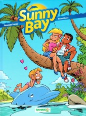 Couverture de Sunny Bay -3- Hawaï Love