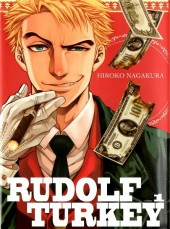 Rudolf Turkey -1- Volume 1