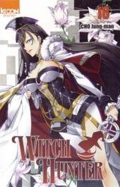 Witch Hunter -16- Tome 16