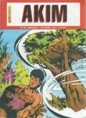 Akim (2e série) -43- L'étoile polaire