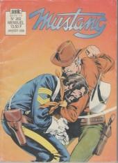 Mustang (Semic) -262- Mustang nº262