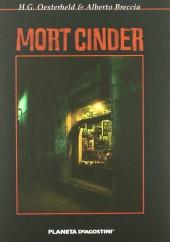 Mort Cinder (en espagnol) - Mort Cinder