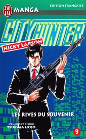 City Hunter - Nicky Larson -9- Les Rives du souvenir