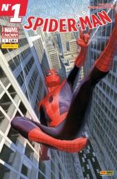 Spider-Man (Marvel France 5e série - 2015) -11- Une chance d'être en vie