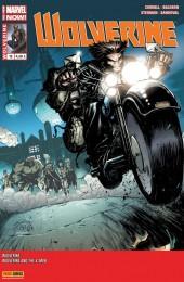 Wolverine (Marvel France 4e série) (2013) -19- Dans sa peau