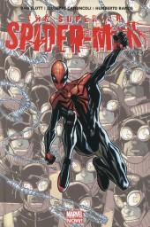 Superior Spider-Man (The) -3- Fins de règne