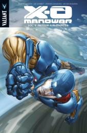 X-O Manowar -4- Retour aux sources