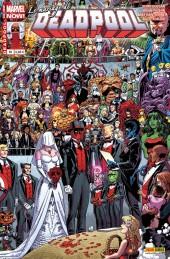 Deadpool (Marvel France 4e série - 2013) -10- Le mariage de Deadpool !