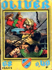 Oliver -161- Cette épée pour le roi