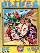 Oliver -125- Le trésor du prévôt
