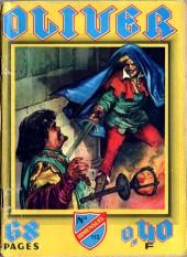 Oliver -112- Le prince tire les rois