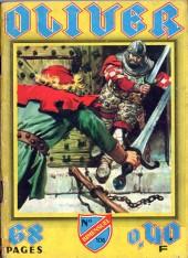 Oliver -106- L'insolent Fabliau