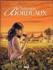 Châteaux Bordeaux -1a2014- Le domaine