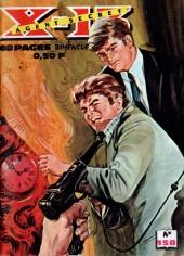 X-13 agent secret -158- Le courrier de Paris