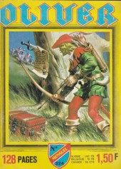 Oliver -324- Un livre précieux