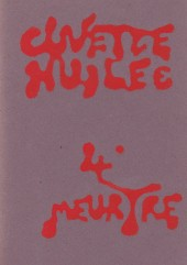 Cuvette Huilée