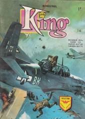 King (Arédit - 1re série) -16- Achtung un sous-marin