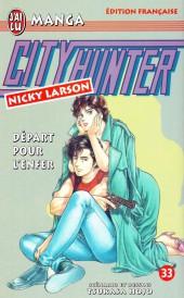 City Hunter - Nicky Larson