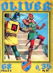 Oliver -59- La révolte saxonne