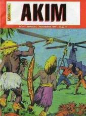 Akim (2e série) -44- Le galion retrouvé