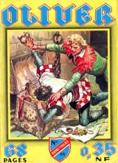 Oliver -46- Le trésor du roi