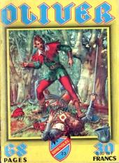 Oliver -23- Kaf le géant